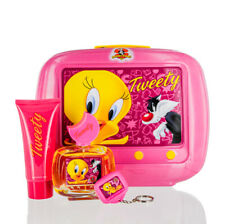 First American Brands Looney Tunes Tweety Gift Set 4 Pc