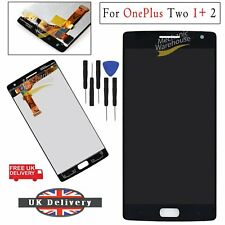 For OnePlus Two 1+ 2 Touch Screen Digitizer LCD Display Assembly Replacement UK