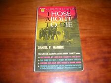 """""""Those About To Die"""" Watchtower Research Jehovah's Witnesses flag salute IBSA"""
