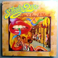 STEELY DAN~CAN'T BUY A THRILL~RARE ORIGINAL 1972 ABC BLACK LABEL LP~MINT