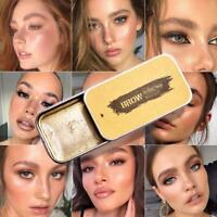 3D Makeup Gel Soap Eyebrows Kit Eyebrow Long Lasting Fit Waterproof Gel