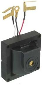 Ignition Coil-RWD WAI CDR32