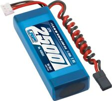 LRP VTEC LiPo Ricevitore Batteria 2500mah RX-Pack straight-RX-only - 7.4v - 430351