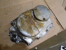 Honda CD175 CD 175 CA175 CA 175 1969 clutch cover right engine motor housing