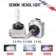 2 AMPOULES D3S 35W 12V LAMPE RECHANGE REMPLACEMENT FEU XENON KIT HID POUR AUDI