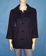 veste CLAUDIE PIERLOT  en laine et cachemire taille 1 ou 38 fr tres bon etat