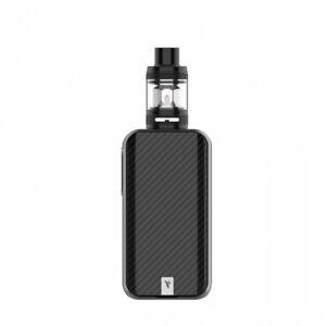 Genuine Vaporesso Luxe II 220W Kit (18650) (Black Carbon Fiber) - UK Stock