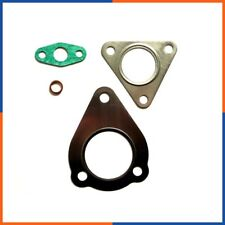 JOINT TURBO GASKET pour SKODA SUPER B 1.9 TDI 130 cv 454231, 38145702