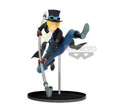 Offiziell Lizenzierte One Piece Figur Banpresto World Figure Colosseum Sabo