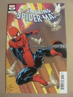 Amazing Spider-Man #24 Marvel 2018 Series Quesada Variant 9.6 Near Mint+