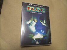 """DVD """"BLOC - LA CHAMBRE DES TRAFICS"""" Miguel FERRER / David MARCONI - horreur"""