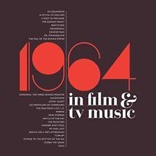 1964 In Film & Tv Music - Colonne Sonore  Originali CD SILVA SCREEN