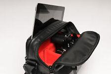 Artisan & Artist ICAM-1100 Tasche für Kamera und iPad Camera Bag