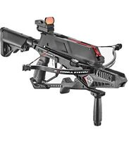 Ek Archery Rx Adder Automatic Self Loading Repeating Crossbow