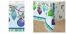Christmas Hanging Ball Multicolour Ceiling Decor Ornament Foil Garland Party