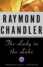 The Lady in the Lake, Chandler, Raymond, Good Book
