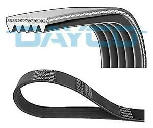 Multi V-Ribbed Belt for Subaru Renault:IMPREZA,LEGACY V 5,11,FORESTER,9 5999350