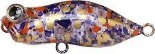 LUCKY CRAFT JAPAN Keroll Jr. SFT - 05201403 Purple Gold Pellet All Stars
