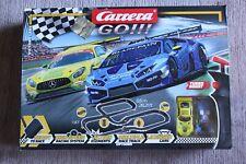 Carrera GO!!! Victory Lane Rennbahn-Set