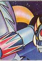 [AA] FIGURINA ATLAS UFO ROBOT-ANNO 1978-NUMERO 152
