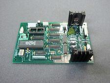 Quad Nozzle Change Interface PCA 10-22774