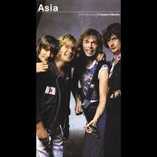 "Asia ""Chronicles"" 3 CD BOX SET! STILL SEALED!"