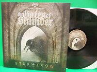 "The Gates Of Slumber Stormcrow 2013 NM+ Promo 12"" EP Record Doom Metal 25-13"