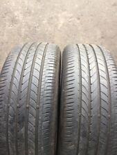 2 x 205 55 16 Goodyear Efficient Grip %90 Tread  , Freight