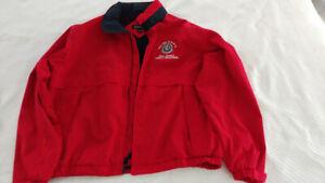 Alfa Romeo Owner's Club Apparel Men's Jacket