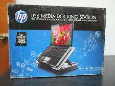 NEW HP USB Media Docking Station VY847AA#ABA