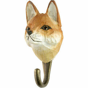 Fuchs Haken von Wildlife Garden