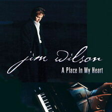 JIM WILSON (New Age) - A Place in My Heart (CD 2005)