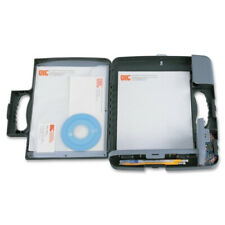 Officemate OIC Portable Clipboard Storage Case - OIC83301