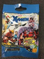 Dicemasters Uncanny X-Men Sealed Booster lot of 10