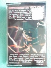 Super Country Hits Vol. 6 - Various Artists - RCA - tape - Musik Kassette