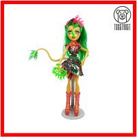 Monster High Jinafire Long Doll Freak Du Chic Ghoul Mattel Retired NO STAND