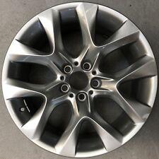 1 Orig BMW Alufelge Styling 334 9Jx19 ET48 6788007 X5 E70 BM112