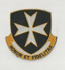 US ARMY PATCH - 65TH INFANTRY REGIMENT