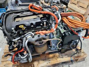 Holden Volt Motor / Inverter