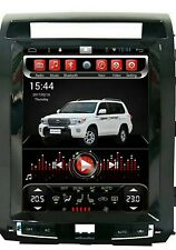 "12.1"" Vertical Screen Android 6.0 Car  for Toyota Land Cruiser"