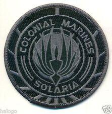 Bsg Colonial Marines Solaria Patch - Bsg57