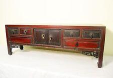 Antique Chinese Ming Kang Cabinet (5256), Circa 1800-1849