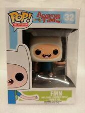 Funko Pop! 32 de Adventure Time Finn no