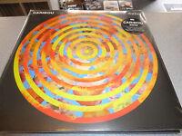 Caribou - Swim - 2LP Vinyl // Neu &OVP // Gatefold // incl. Download