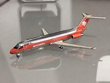 Aeromexico DC-9 Jet-X