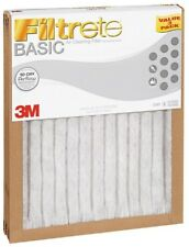 Filtrete 3-Pack Basic (Common: 24-in x 30-in x 1-in; Actual: 23.7-in x 29.7-in