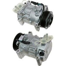 A/C Compressor Omega Environmental 20-22125