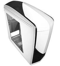 NZXT Phantom 240 Mid Tower Case - White