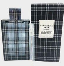 Burberry Brit For Men Eau De Toilette 5ml Sample / Spray