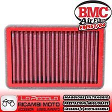 Filtro de aire Deportivo BMC Fm551/04 Kawasaki Z 300 296 Año 15